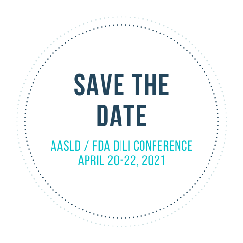 AASLD / FDA DILI CONFERENCE 2021