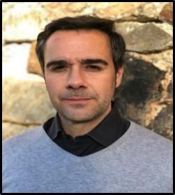 Francisco Javier Cubero