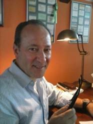 Prof. José Fernández Checa