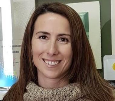 Dr Mercedes Robles Díaz