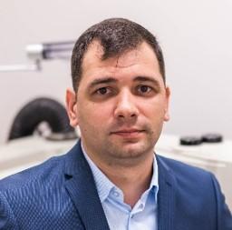Oleg Lunov