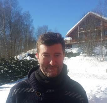 Gareth J. Sullivan